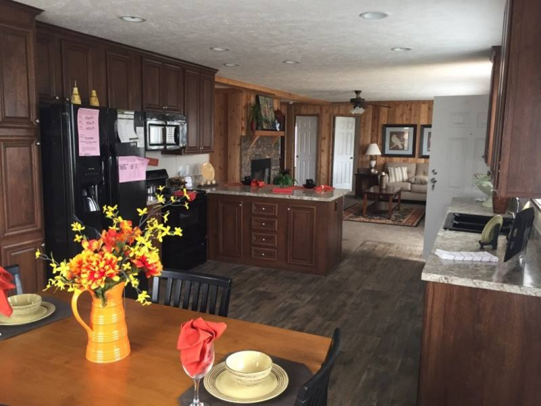 Finding Mobile Homes for Sale Should Be Easy